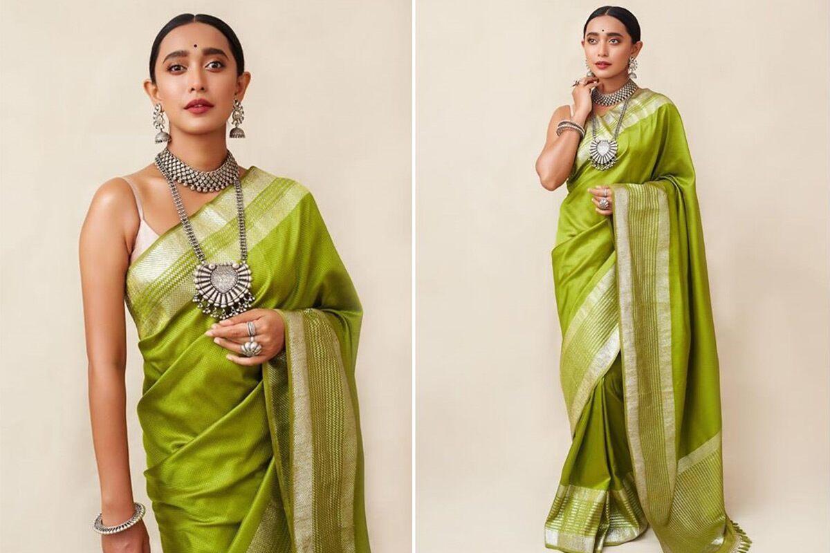 Sayani Gupta Fashion Moments