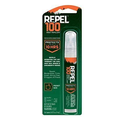Repel 100 Bug Spray