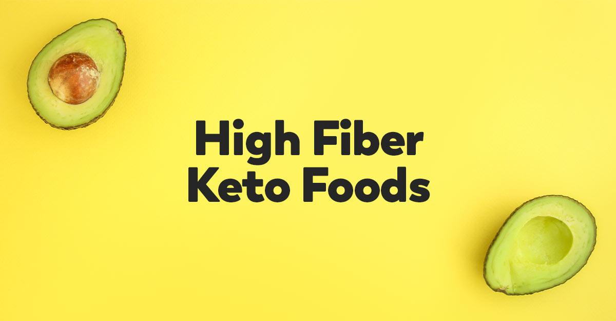high-fiber-keto-foods