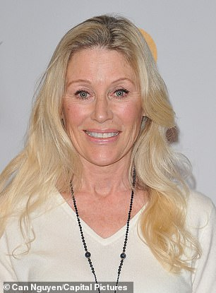 Former model now lifestyle coach Angie Best, 68, takes our health quiz